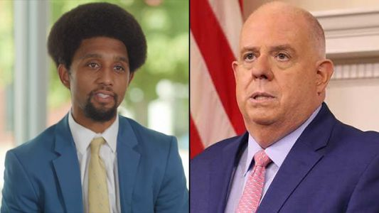 Hogan, Scott call crime meeting 'productive,' will seek coordination with state agencies