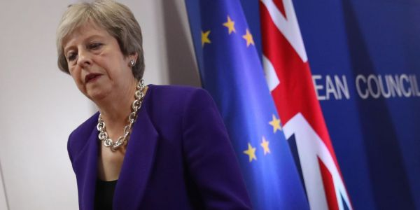 Theresa May's no-confidence vote survival means the Brexit deadlock will continue
