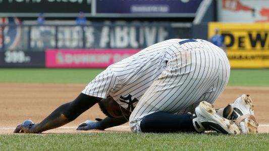 Didi Gregorius injury update: Shortstop latest Yankees star to hit DL