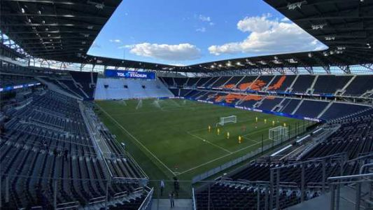 Inside TQL Stadium: FC Cincinnati has made it to the weekend of its dreams