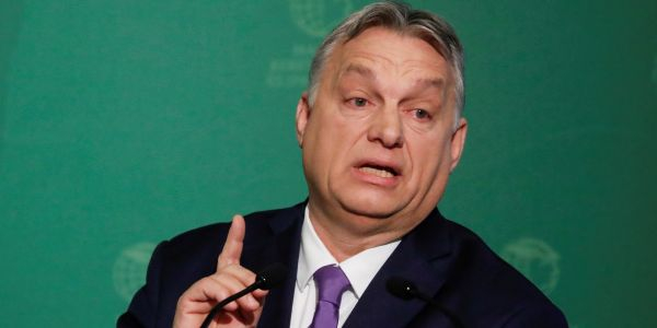 Hungary's prime minister has been handed the power to rule by decree indefinitely because of the coronavirus outbreak