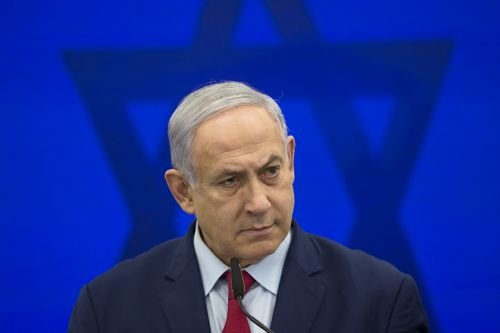 Israel's Netanyahu appears to suffer election setback