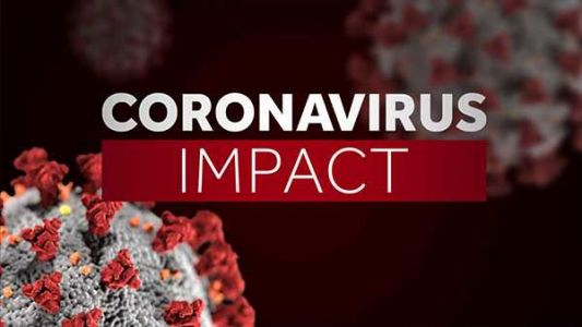 COVID-19 maps of Carolinas, Georgia: Latest coronavirus cases by county
