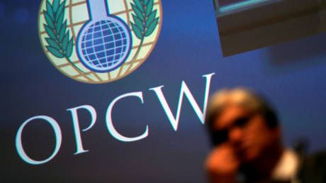 Dissenting paper on Douma attack exposes 'compromised reporting & analysis' by OPCW - MIT professor