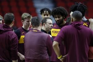 March Madness arrives: Round 1 of NCAA Tournament starts
