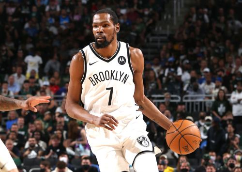 Knicks, rest of NBA see Kevin Durant's return to greatness
