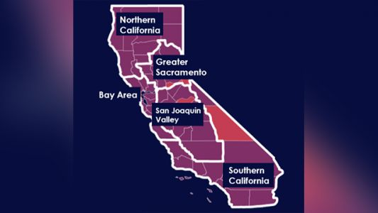 5 Bay Area counties adopt stay-at-home order ahead of state's timeline