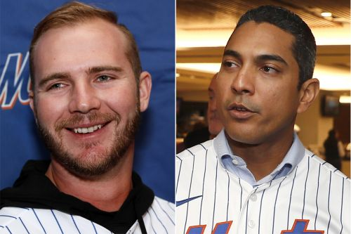 Pete Alonso lobbied Mets for Luis Rojas after 'very unfortunate' mess