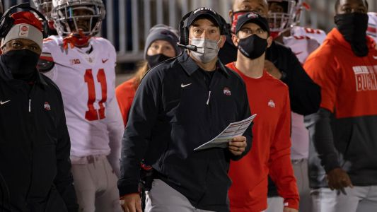 Why was Ohio State-Illinois canceled? COVID-19 impacts Buckeyes' Big Ten, Playoff hopes