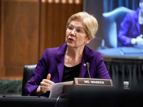 Elizabeth Warren is holding her first hearing on student debt cancelation. Here's what to expect