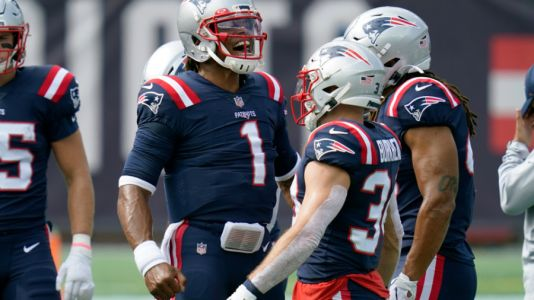 It seems like a breaking point is approaching with new Patriots positives