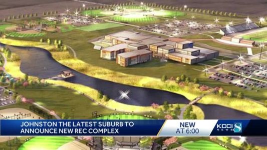 Plans for new sports facilities surge across Des Moines metro