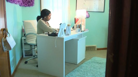 'Success is a recipe': Local startup sees major growth during pandemic