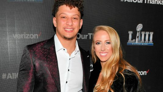 Patrick Mahomes' girlfriend: A relationship timeline for Brittany Matthews and Chiefs QB