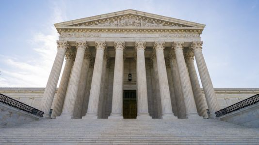 Supreme Court Orders Documents Unsealed In Death-Penalty Case
