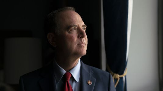 Rep. Adam Schiff: Trump's Potentially Impeachable Offenses Include 'Bribery'