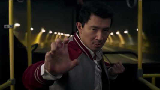 Marvel drops new trailer for 'Shang-Chi and the Legend of the Ten Rings'
