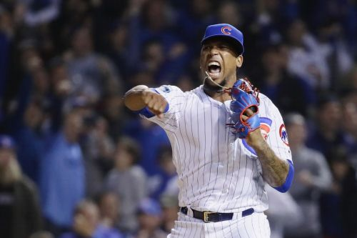 Cubs reliever Pedro Strop violates MLB's COVID-19 rules