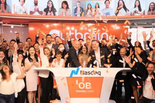 Outbrain raises $160M in IPO at $1.25B valuation for news link recommendations