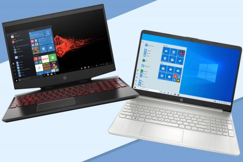 HP Semi-Annual Sale takes up to 45 percent off computers and accessories