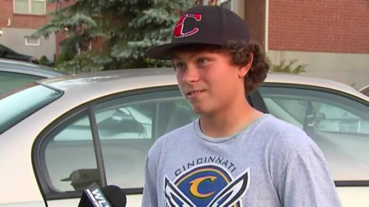Lucky Ohio teen gets full ride to college thanks to Vax-A-Million Scholarship