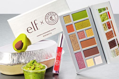 E.l.f. Cosmetics and Chipotle launch spicy new collection and bowl