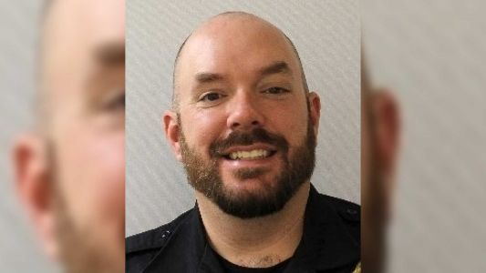 2nd Capitol Police officer slain this year to lie in honor at Capitol Rotunda