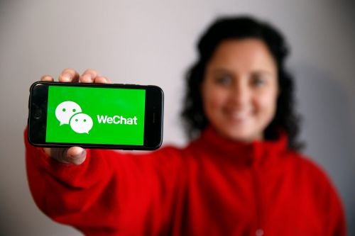 President Trump is trying to ban WeChat, the wildly popular messaging app that people in China can't live without. Here's everything to know about the app