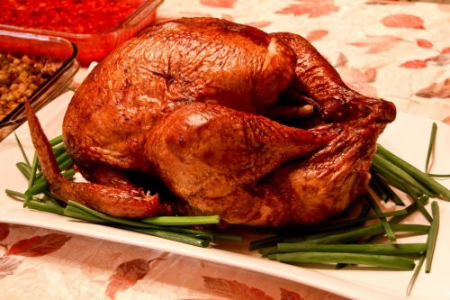 Be full, not miserable: Tips for a happy, healthy thanksgiving