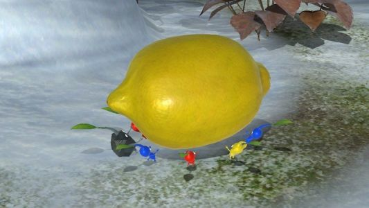 How to find all of the fruit in Pikmin 3 Deluxe