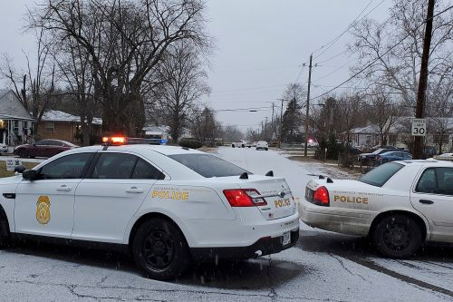 Five people, unborn child killed in Indianapolis shooting