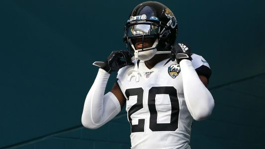 Jalen Ramsey trade rumors: Raiders have 'checked in' with Jaguars about deal for cornerback