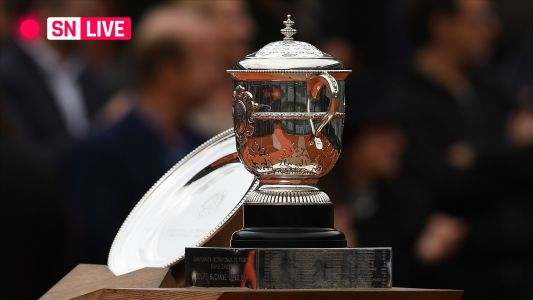 French Open results 2020: Live tennis scores, full draw, bracket from the Grand Slam