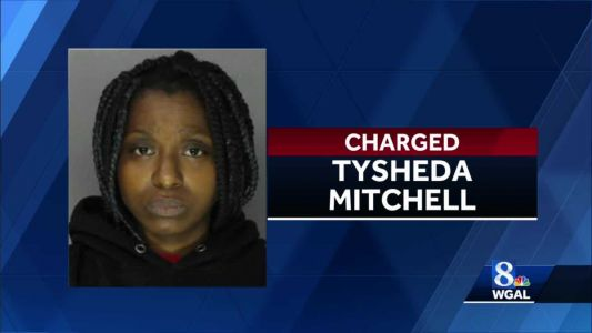 Woman doused 14-year-old with lighter fluid and threatened to set her on fire, Harrisburg police say
