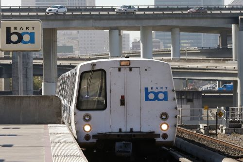Bay Area transit agency apologizes to man cuffed for eating sandwich