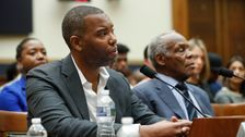 At Raucous Reparations Hearing, Ta-Nehisi Coates Takes Aim at Mitch McConnell