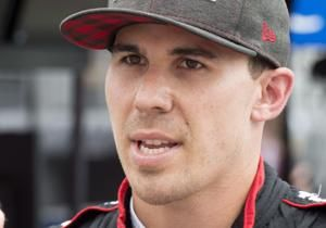 Shadowed by crashes, somber IndyCar field returns to Pocono