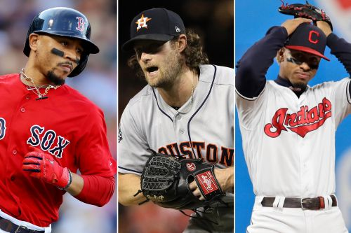 Gerrit Cole dominoes are falling: Red Sox mess, Dodgers' Lindor pursuit