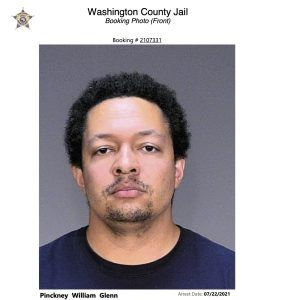 Woodbury Man Charged With 8 Felony Counts Of Child Pornography