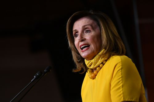 Pelosi orders removal of Confederate portraits from Capitol