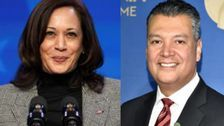 As Kamala Harris Resigns Senate, Alex Padilla Becomes California's First Latino Senator