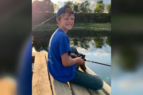 10-year-old dies in South Dakota's Big Sioux river after saving sister