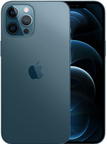 Which iPhone 12 Pro color is the best one? That's up to you!