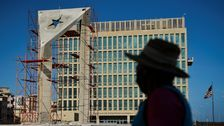Senate Passes Legislation To Support Victims Of Mysterious 'Havana Syndrome'