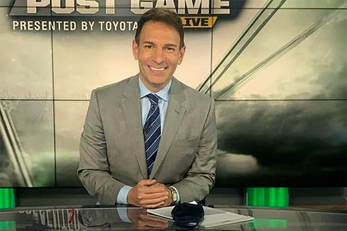 Jonas Schwartz to sue SNY: They let me go after race dispute
