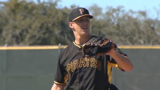 Pirates acquire four players after trading pitcher Jameson Taillon to the New York Yankees