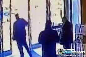 New York Police Seek Suspect After Elderly Asian American Woman Assaulted