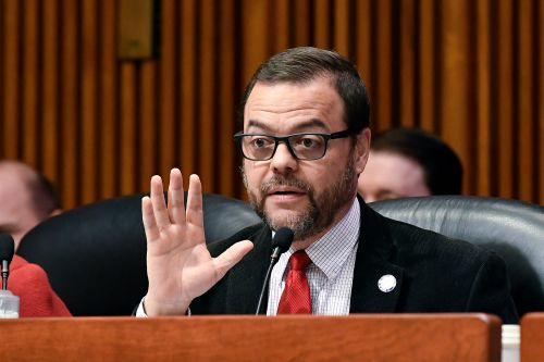 Bronx lawmaker accused of domestic violence proposes bill against animal cruelty