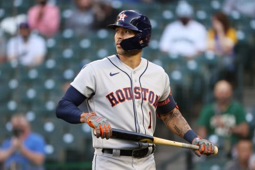 Astros vs. Angels prediction, line: Runs will be at a premium