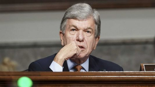 U.S. Sen. Roy Blunt of Missouri will not run for reelection in 2022